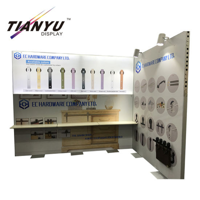 20'x20 'Exhibition Booth Design Von Guangdong