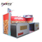Leichtgewichtler Messestand 3X3 Hot Sell 10X20 Messestand